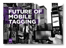 PSFK Publishing - Future of Mobile Tagging