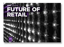 PSFK Publishing - Future of Retail 2010