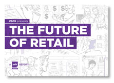 PSFK Publishing - The Future of Retail