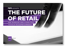 PSFK Publishing - Future of Retail Vol. 2