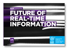 PSFK Publishing - Future of Real-Time