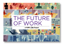 PSFK Publishing - The Future of Work