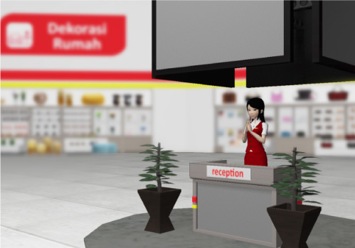 Virtual Storefronts