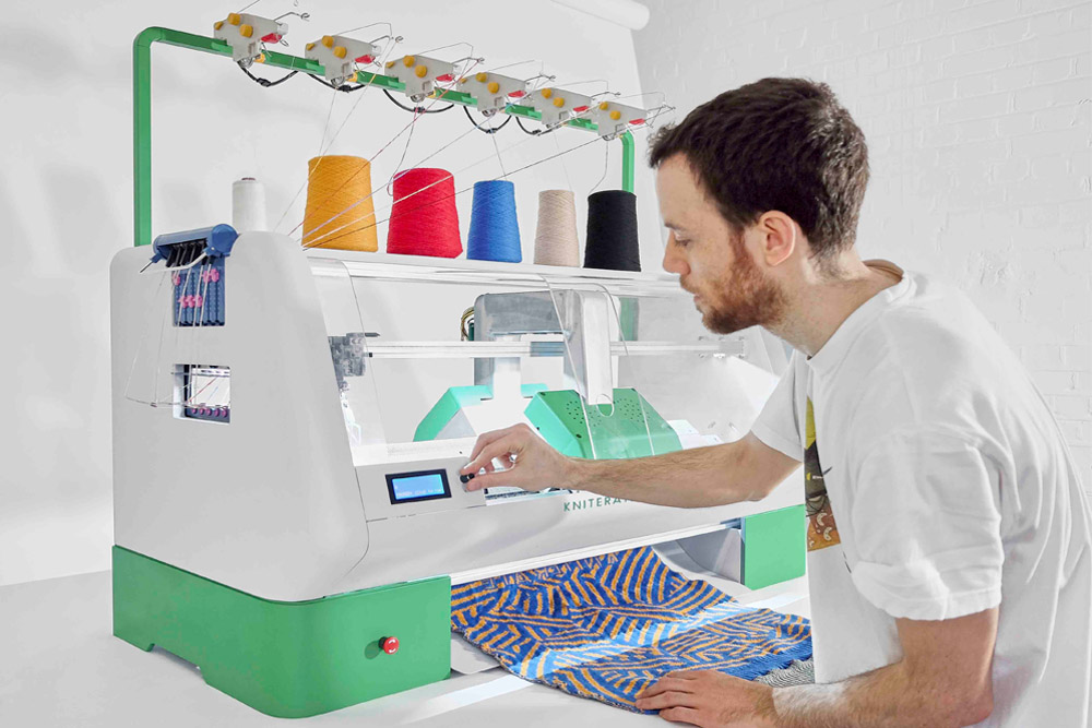 c4e8dc54f85 This Digital Knitting Machine Will Let You Print Your Own Clothes