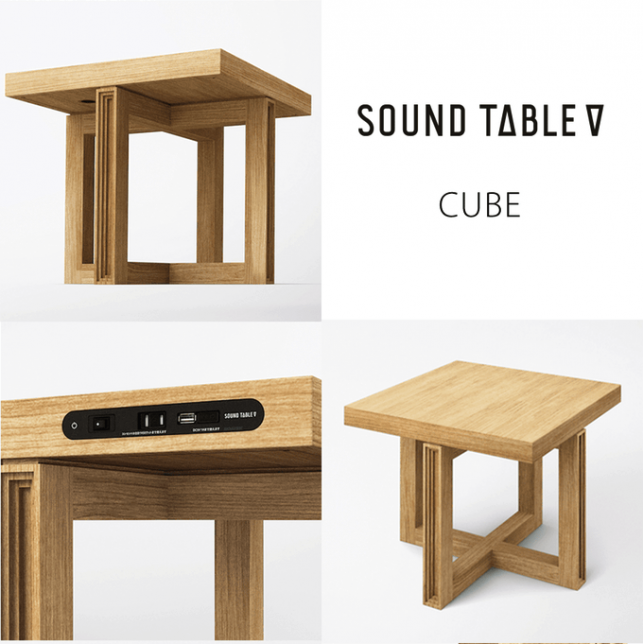 Sound Table