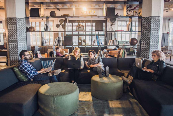 Travel | Hospitality: Another insight on PSFK for Members