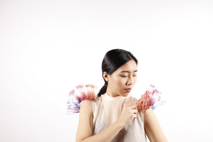 Is This Tentacled Wearable The Future Of Dating?