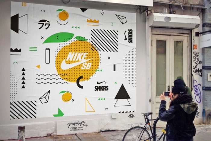 Augmented Reality Sells Sneakers For Nike