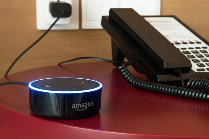 Best Western Is Testing Voice-Activated Rooms With Amazon Dot