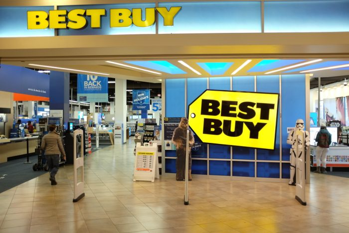 Best Buy Lets Customers Try Out New Tech At Home Before They Purchase