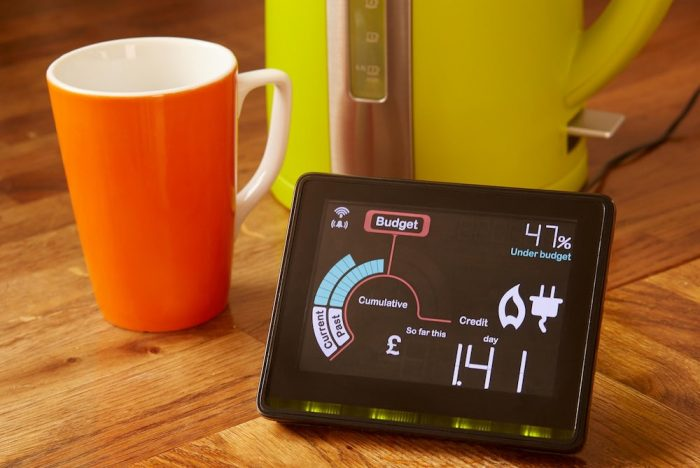 Why Smart Utility Meters Could Cause Energy Bills To Rise