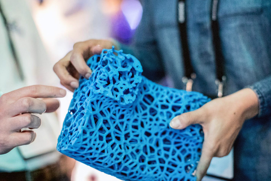 Future Car Tires Might Be 3D Printed, Airless And Biodegradable