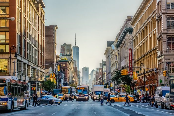 Tech And The City: Three Reasons We Love New York This Week