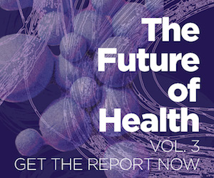Future of Health Vol 3