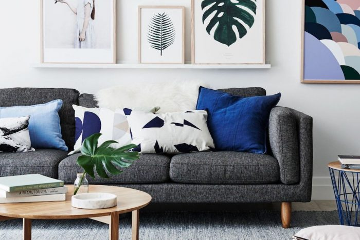 Feather Offers Rentals For Young People Who Want Nice Furniture