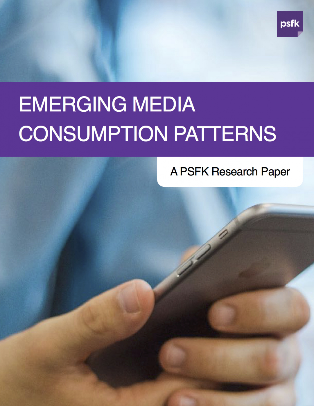 media consumption habits A new pew research center survey of us adults finds that the social media landscape in early 2018 is defined by a mix of long-standing trends and newly emerging narratives facebook and youtube dominate this landscape, as notable majorities of us adults use each of these sites at the same time.