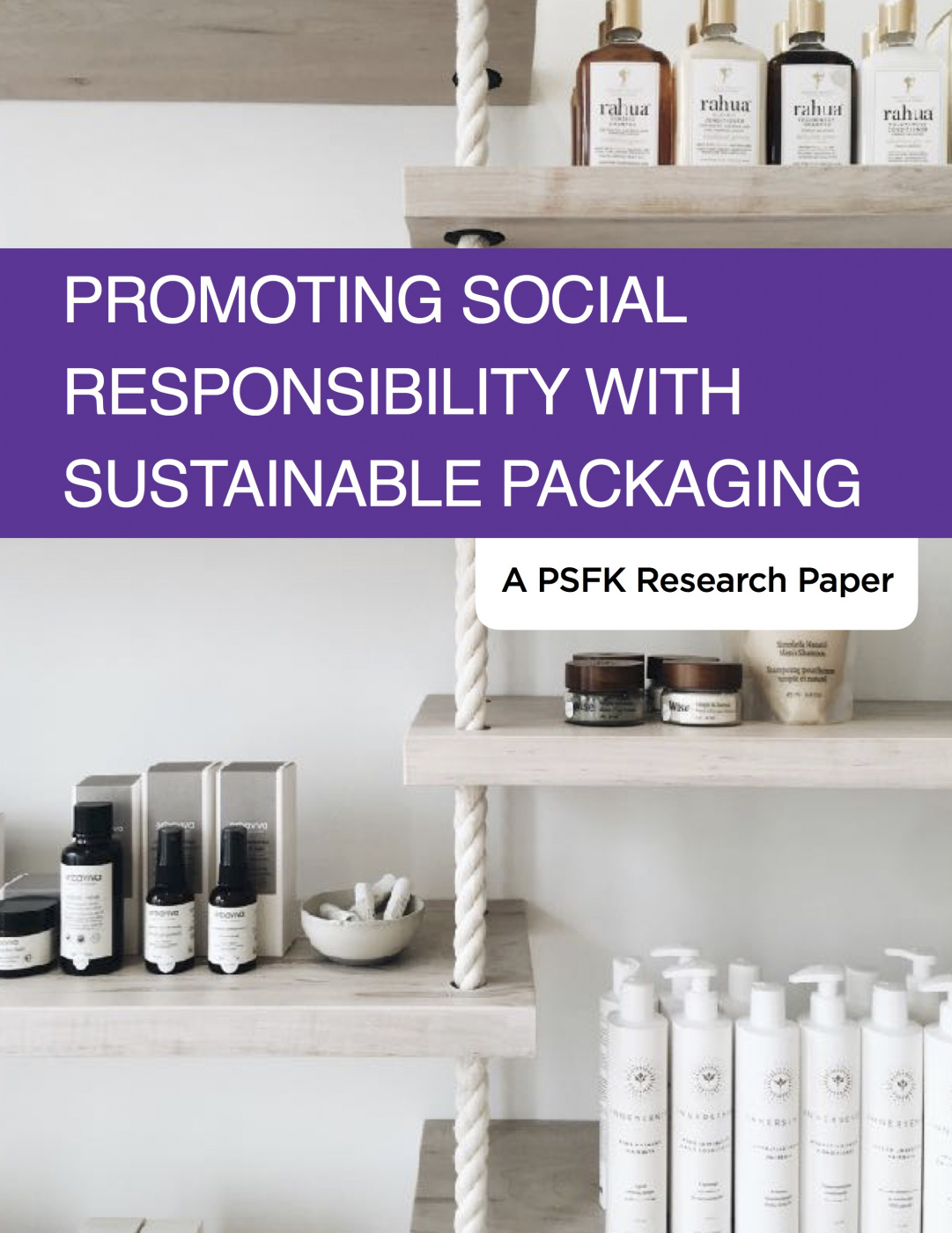 Promoting Social Responsibility With Sustainable Packaging