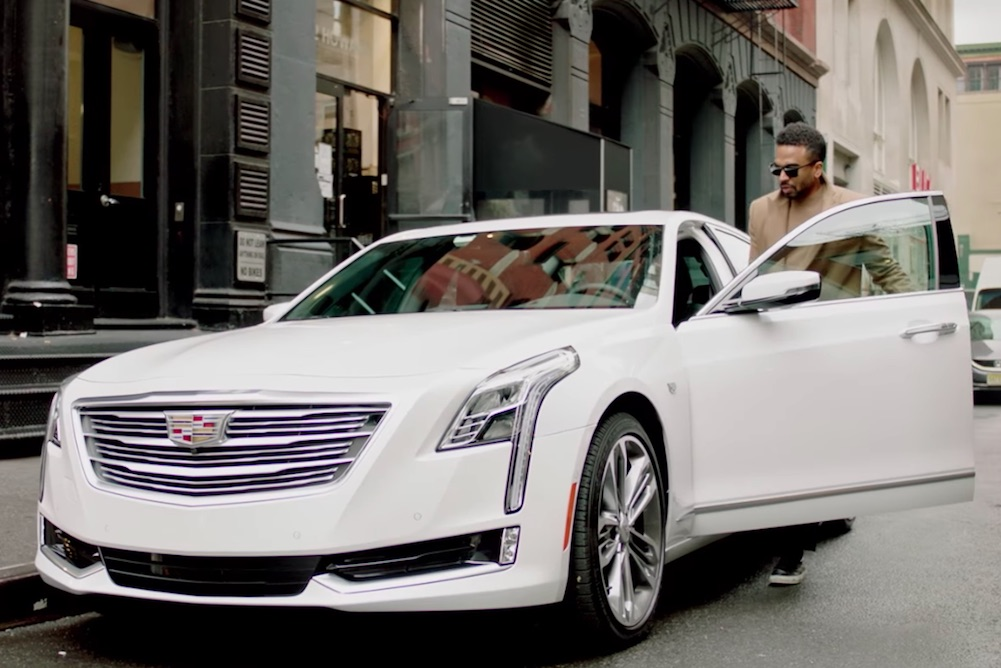 Cadillac's Subscription Service Provides Members On-Demand ...