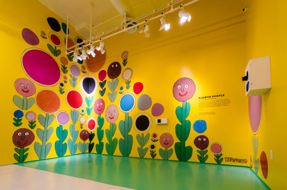 Color Factory NYC - Flower People-by James Rosa of LAND Gallery-11.jpg