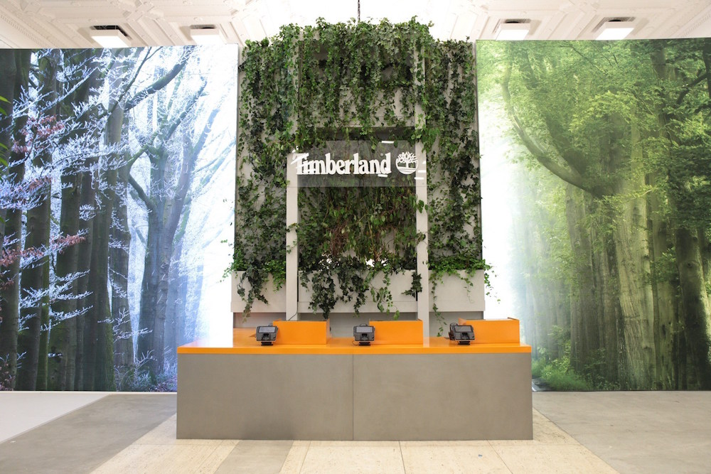 Timberland Shoes Store New York