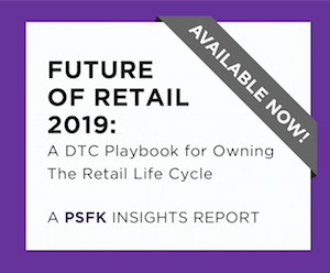 Future of Retail 2019