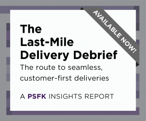 Last-Mile Delivery Debrief
